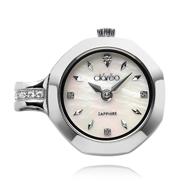 Ma Lumiere Flat (CL1803-WH)